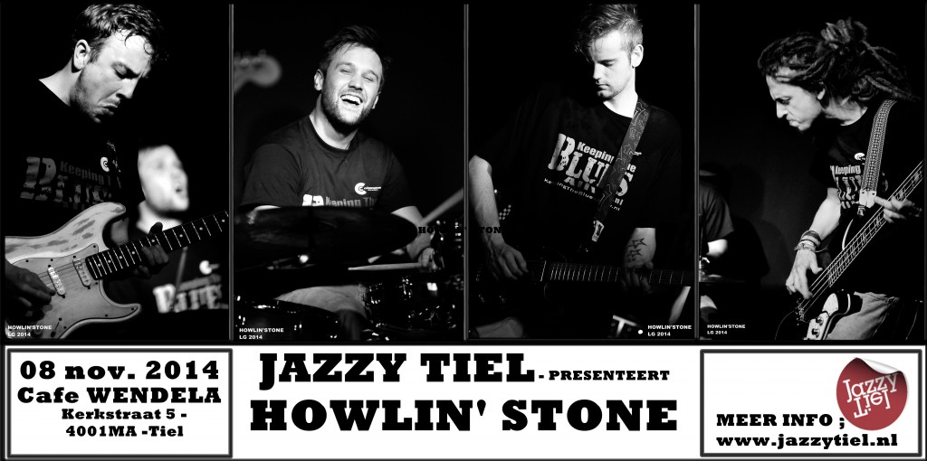 Howlin' Stone