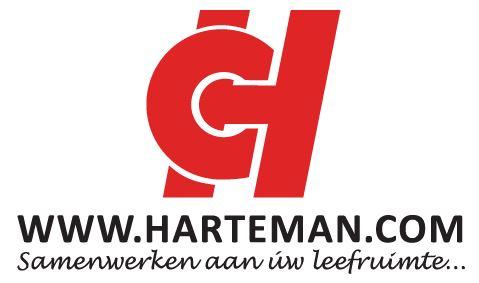 Harteman logo