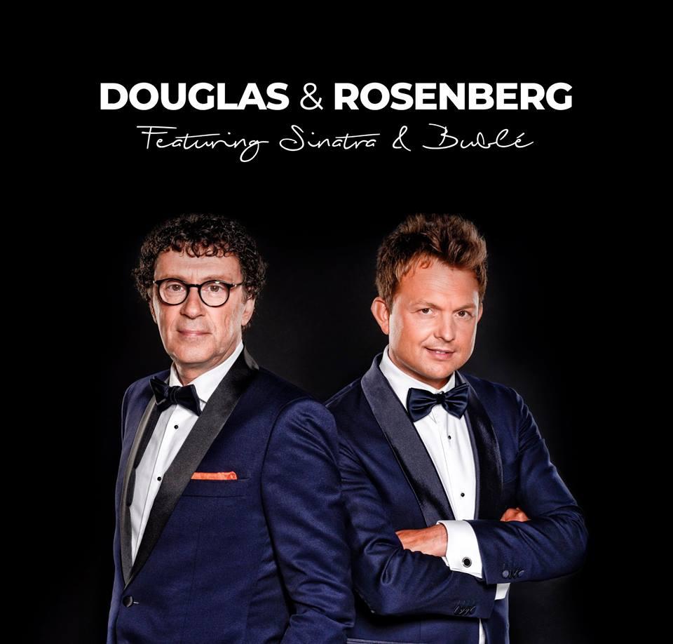 Peter Douglas & Johnny Rosenberg & Sander Luurssen